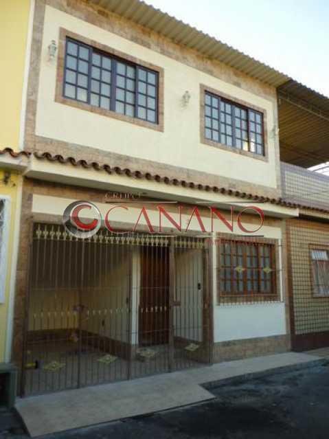 937001019168507 - Casa de Vila 3 quartos à venda Encantado, Rio de Janeiro - R$ 300.000 - BJCV30008 - 21