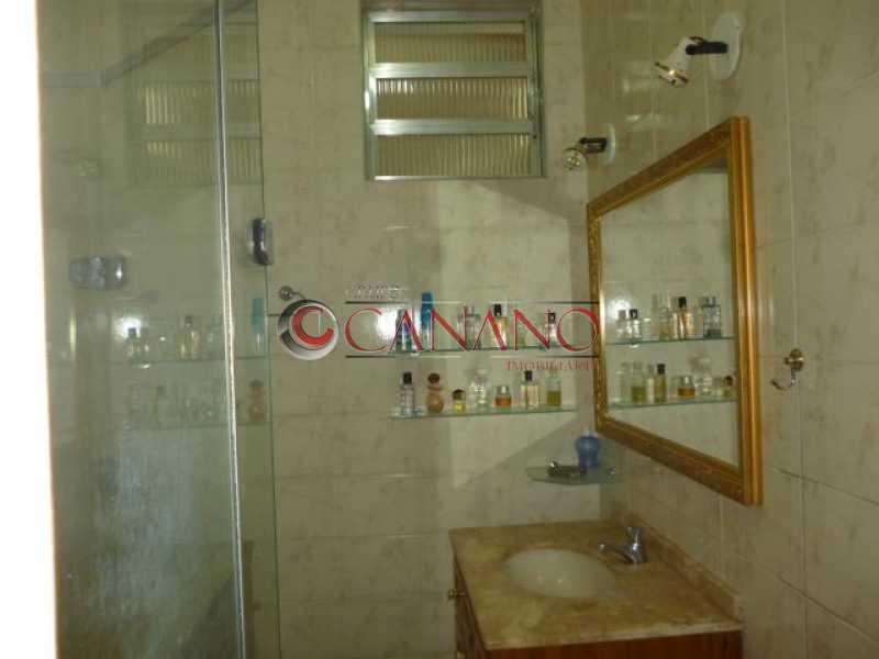 937001019753160 - Casa de Vila 3 quartos à venda Encantado, Rio de Janeiro - R$ 300.000 - BJCV30008 - 11