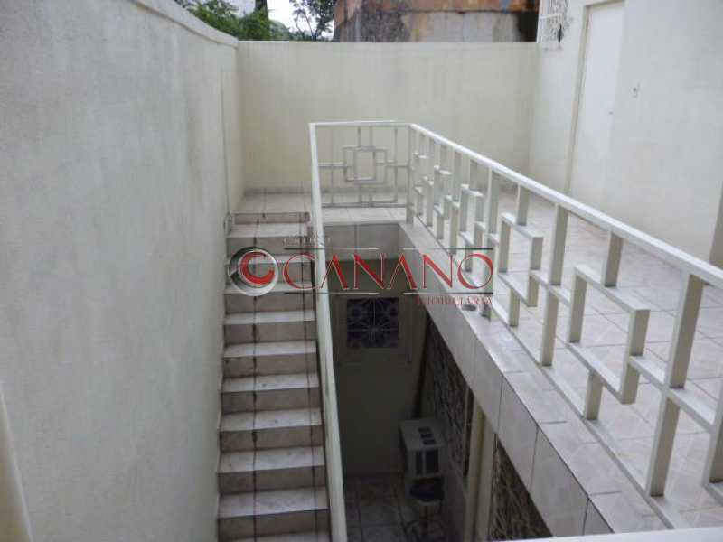 938001010371833 - Casa de Vila 3 quartos à venda Encantado, Rio de Janeiro - R$ 300.000 - BJCV30008 - 20