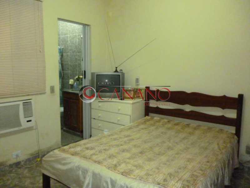 938001012356760 - Casa de Vila 3 quartos à venda Encantado, Rio de Janeiro - R$ 300.000 - BJCV30008 - 8