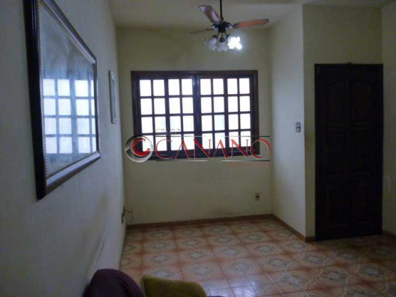 939001018616648 - Casa de Vila 3 quartos à venda Encantado, Rio de Janeiro - R$ 300.000 - BJCV30008 - 1