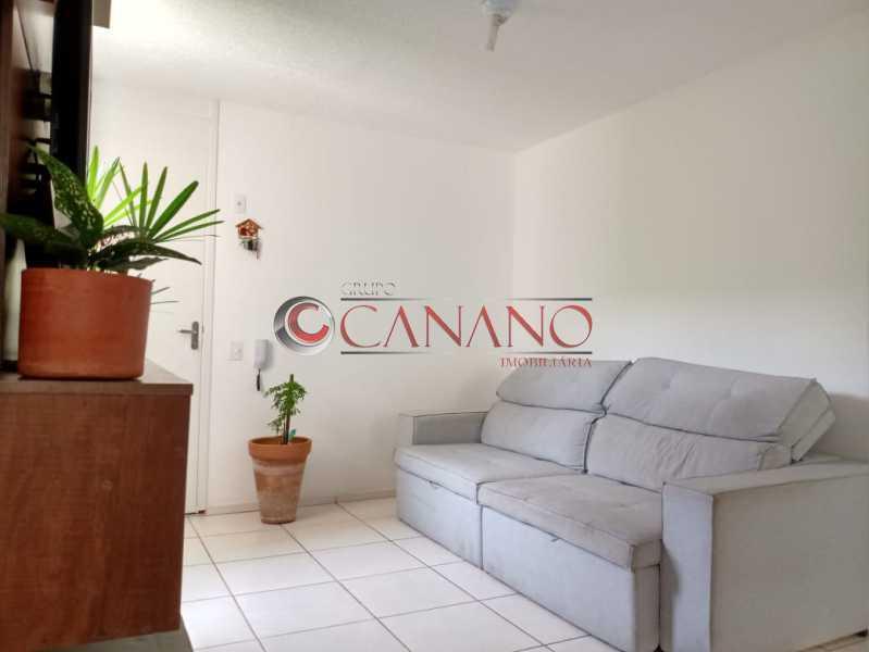 58dcf0b9-c8eb-4ef6-9437-5a17be - Apartamento 2 quartos à venda Tomás Coelho, Rio de Janeiro - R$ 230.000 - BJAP20365 - 4