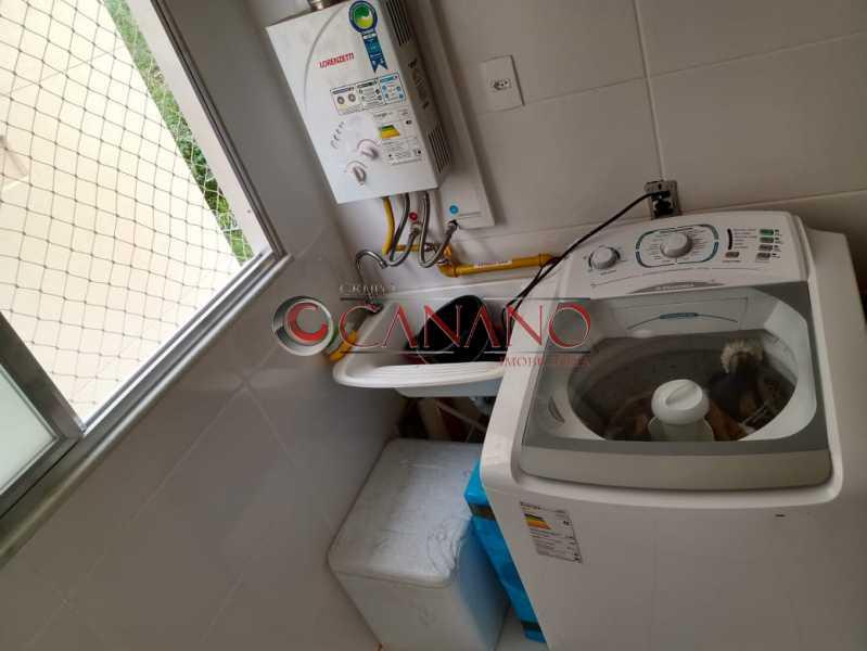 c2bcc55e-805a-46a1-ba5c-5b18e9 - Apartamento 2 quartos à venda Tomás Coelho, Rio de Janeiro - R$ 230.000 - BJAP20365 - 17