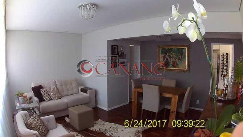 989929098787036 - Apartamento à venda Avenida Presidente Vargas,Cidade Nova, Rio de Janeiro - R$ 420.000 - BJAP30098 - 3