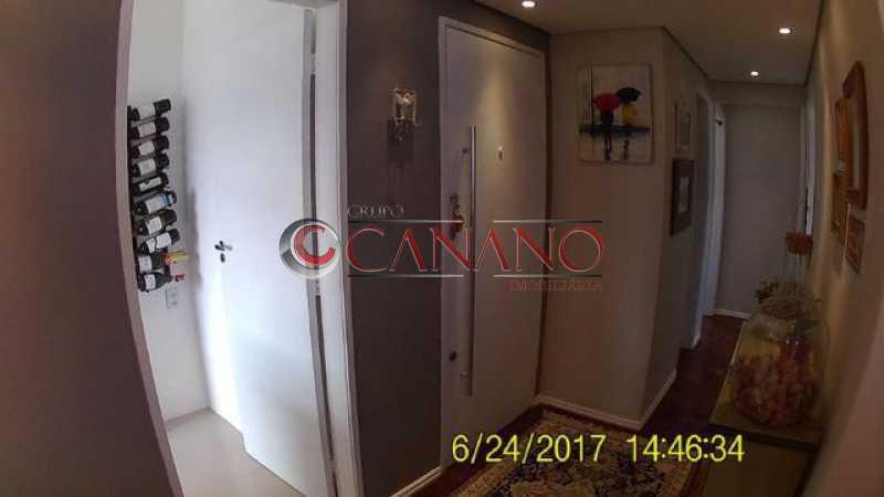 981929098321790 - Apartamento à venda Avenida Presidente Vargas,Cidade Nova, Rio de Janeiro - R$ 420.000 - BJAP30098 - 4