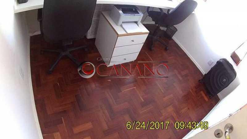 984929094753770 - Apartamento à venda Avenida Presidente Vargas,Cidade Nova, Rio de Janeiro - R$ 420.000 - BJAP30098 - 8