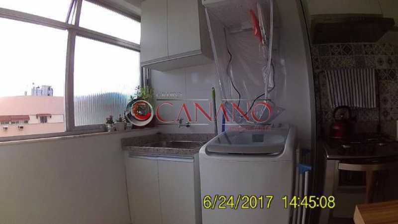 987929092279783 - Apartamento à venda Avenida Presidente Vargas,Cidade Nova, Rio de Janeiro - R$ 420.000 - BJAP30098 - 9