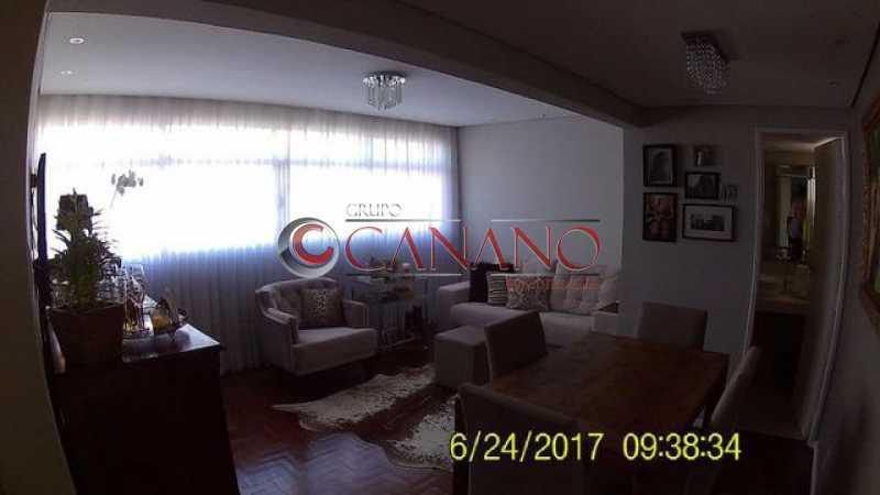 989929090263717 - Apartamento à venda Avenida Presidente Vargas,Cidade Nova, Rio de Janeiro - R$ 420.000 - BJAP30098 - 14