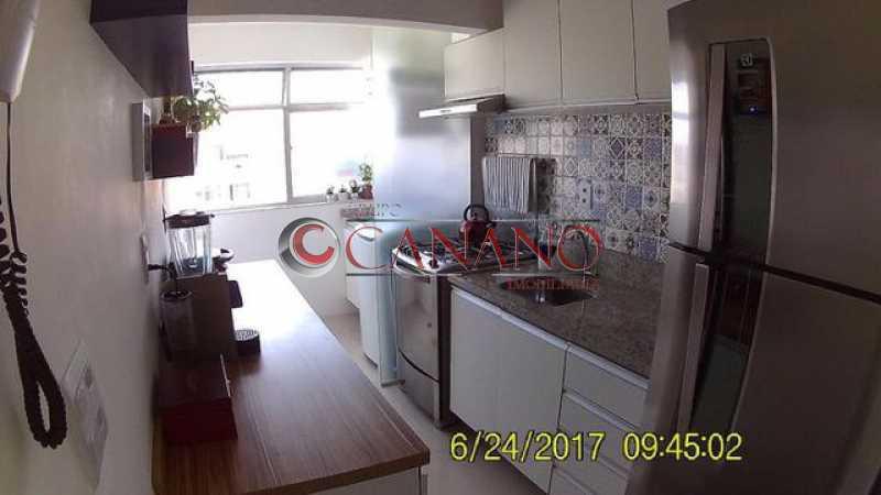 989929094377926 - Apartamento à venda Avenida Presidente Vargas,Cidade Nova, Rio de Janeiro - R$ 420.000 - BJAP30098 - 17
