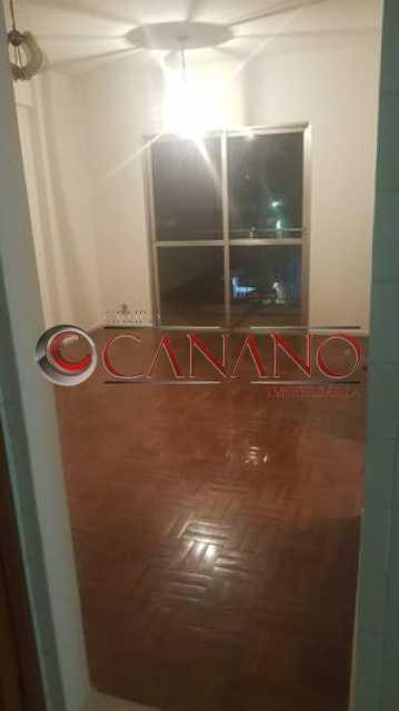 038011018739415 - Apartamento 2 quartos à venda Vila Isabel, Rio de Janeiro - R$ 450.000 - BJAP20380 - 1