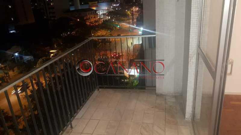 033011010372312 - Apartamento 2 quartos à venda Vila Isabel, Rio de Janeiro - R$ 450.000 - BJAP20380 - 3