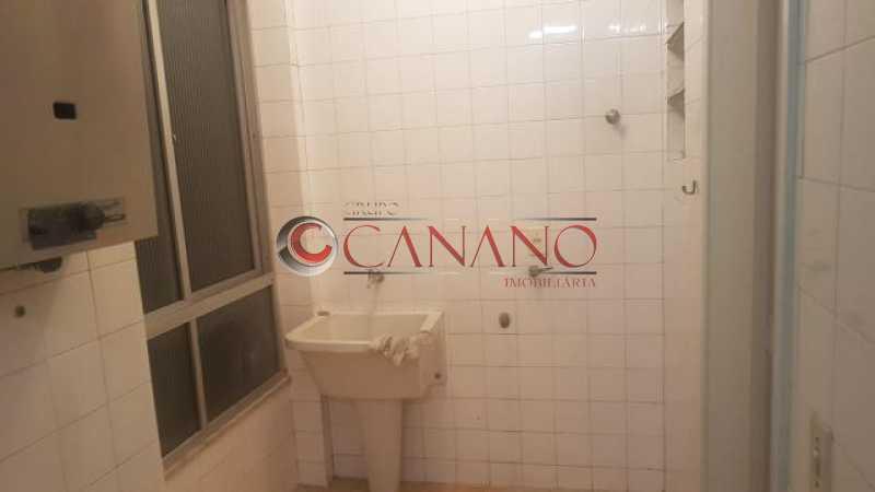 037011010709079 - Apartamento 2 quartos à venda Vila Isabel, Rio de Janeiro - R$ 450.000 - BJAP20380 - 14