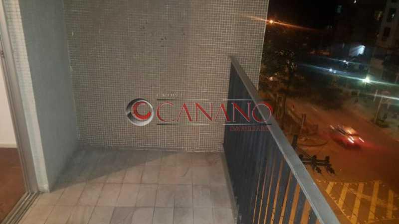 038011018843559 - Apartamento 2 quartos à venda Vila Isabel, Rio de Janeiro - R$ 450.000 - BJAP20380 - 20