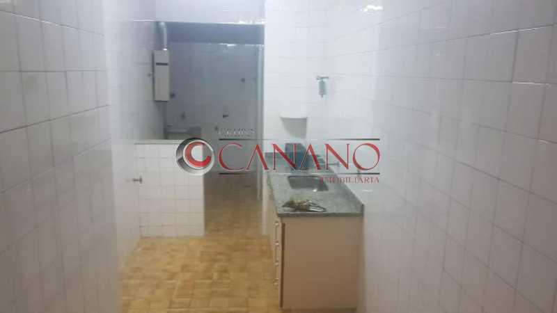 039011018454720 - Apartamento 2 quartos à venda Vila Isabel, Rio de Janeiro - R$ 450.000 - BJAP20380 - 22