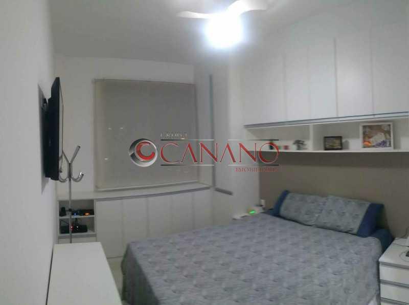 00eb4f8a-d3a5-4f57-9d79-480086 - Apartamento 1 quarto à venda Riachuelo, Rio de Janeiro - R$ 223.000 - BJAP10045 - 4