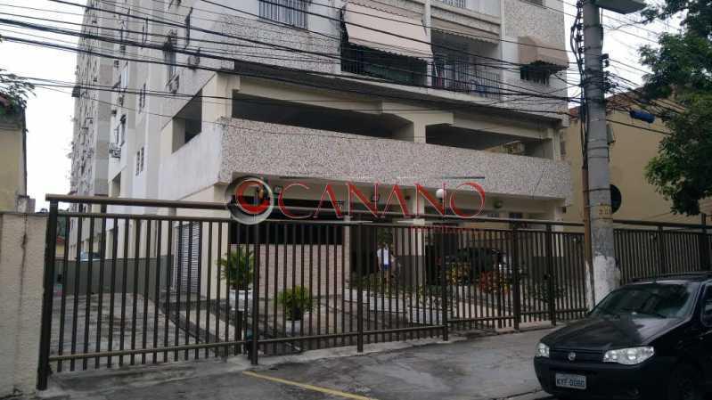 69d8400e-558d-4da4-81fc-92e91e - Apartamento 1 quarto à venda Riachuelo, Rio de Janeiro - R$ 223.000 - BJAP10045 - 13