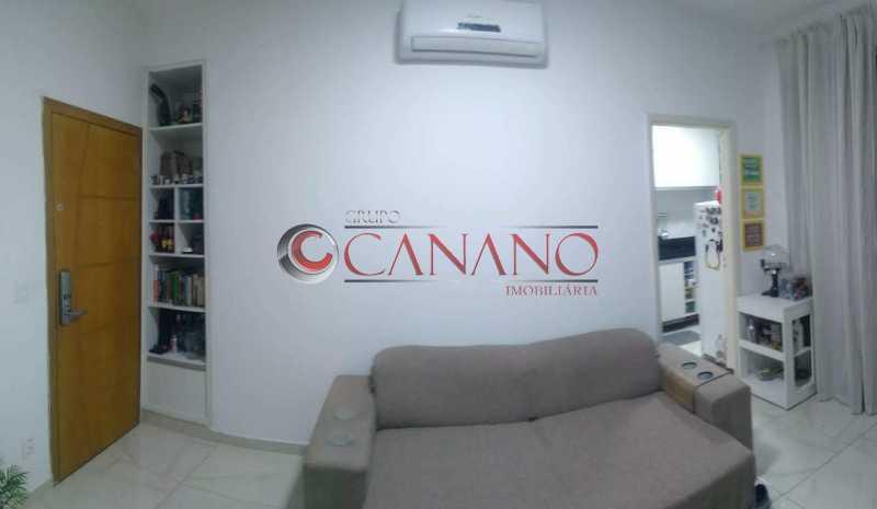 384e3507-ab2d-4959-bd41-9bf9f5 - Apartamento 1 quarto à venda Riachuelo, Rio de Janeiro - R$ 223.000 - BJAP10045 - 3