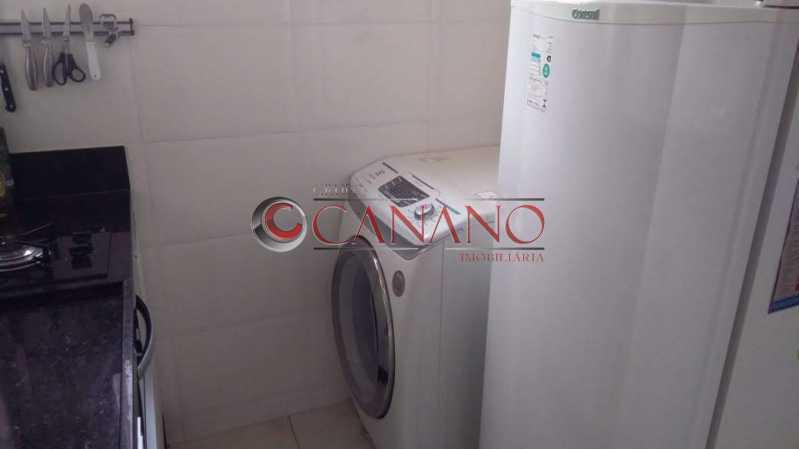 0723221d-bf54-4907-bf56-5727e0 - Apartamento 1 quarto à venda Riachuelo, Rio de Janeiro - R$ 223.000 - BJAP10045 - 7