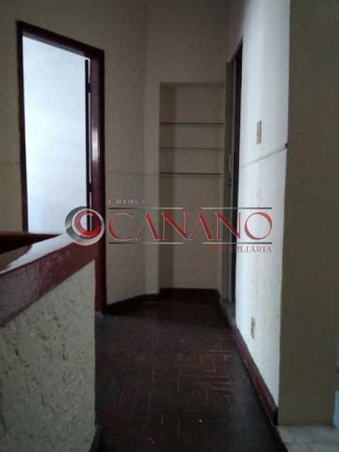 071015011300266 - Casa de Vila 3 quartos à venda Maracanã, Rio de Janeiro - R$ 570.000 - BJCV30009 - 4