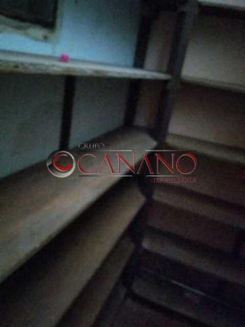 073015013994402 - Casa de Vila 3 quartos à venda Maracanã, Rio de Janeiro - R$ 570.000 - BJCV30009 - 18