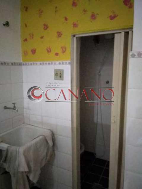 074015015393542 - Casa de Vila 3 quartos à venda Maracanã, Rio de Janeiro - R$ 570.000 - BJCV30009 - 13
