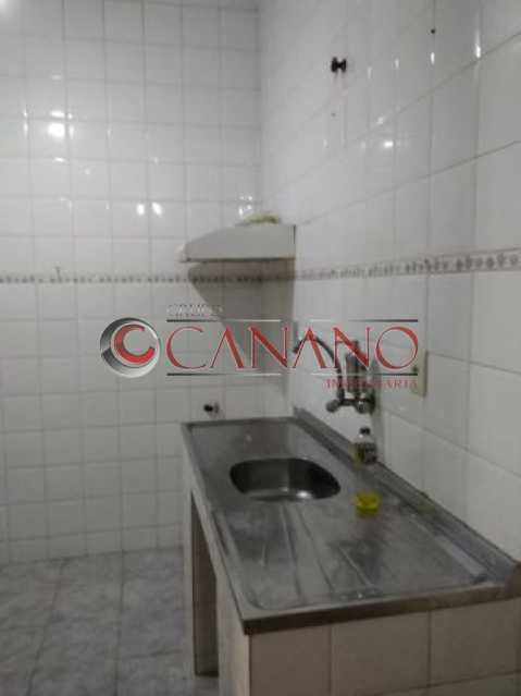 076015015599562 - Casa de Vila 3 quartos à venda Maracanã, Rio de Janeiro - R$ 570.000 - BJCV30009 - 11