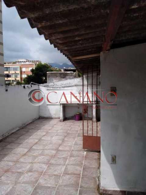 077015010963499 - Casa de Vila 3 quartos à venda Maracanã, Rio de Janeiro - R$ 570.000 - BJCV30009 - 17