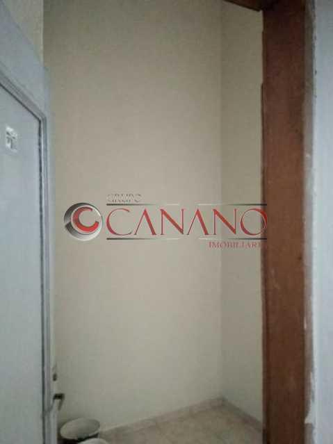077015014331169 - Casa de Vila 3 quartos à venda Maracanã, Rio de Janeiro - R$ 570.000 - BJCV30009 - 9