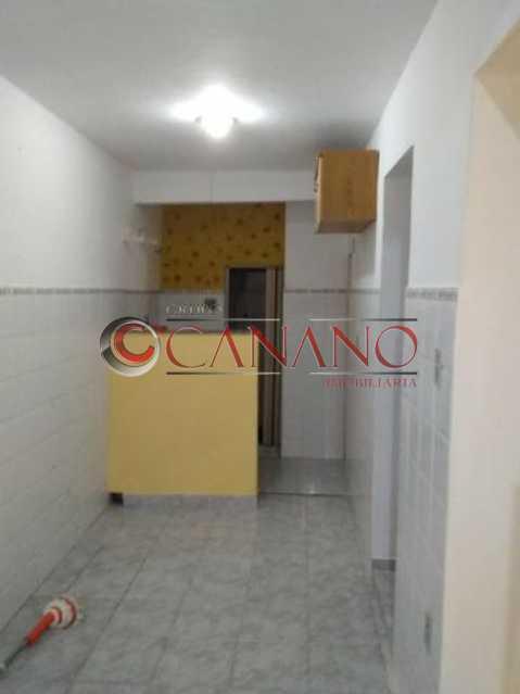 079015017621298 - Casa de Vila 3 quartos à venda Maracanã, Rio de Janeiro - R$ 570.000 - BJCV30009 - 12