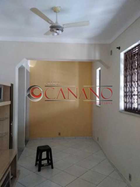 079015018604996 - Casa de Vila 3 quartos à venda Maracanã, Rio de Janeiro - R$ 570.000 - BJCV30009 - 3