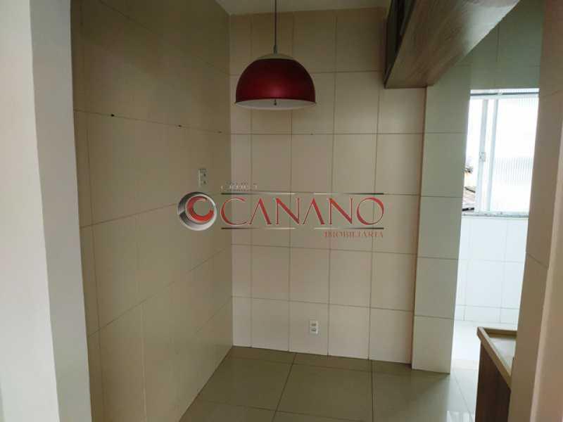 Copa 01. - Apartamento 3 quartos à venda Grajaú, Rio de Janeiro - R$ 359.000 - BJAP30101 - 13