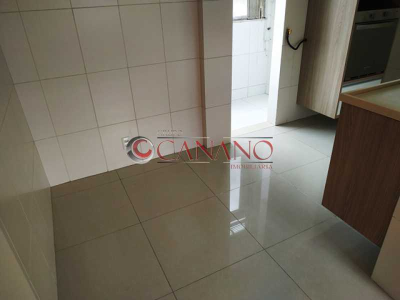 Copa 02. - Apartamento 3 quartos à venda Grajaú, Rio de Janeiro - R$ 359.000 - BJAP30101 - 14
