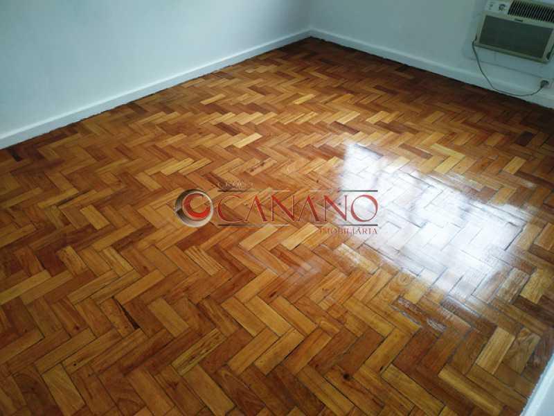 Quarto 1 - 01. - Apartamento 3 quartos à venda Grajaú, Rio de Janeiro - R$ 359.000 - BJAP30101 - 19