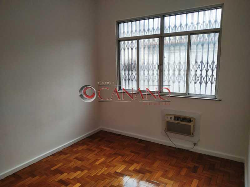 Quarto 1 - 02. - Apartamento 3 quartos à venda Grajaú, Rio de Janeiro - R$ 359.000 - BJAP30101 - 20