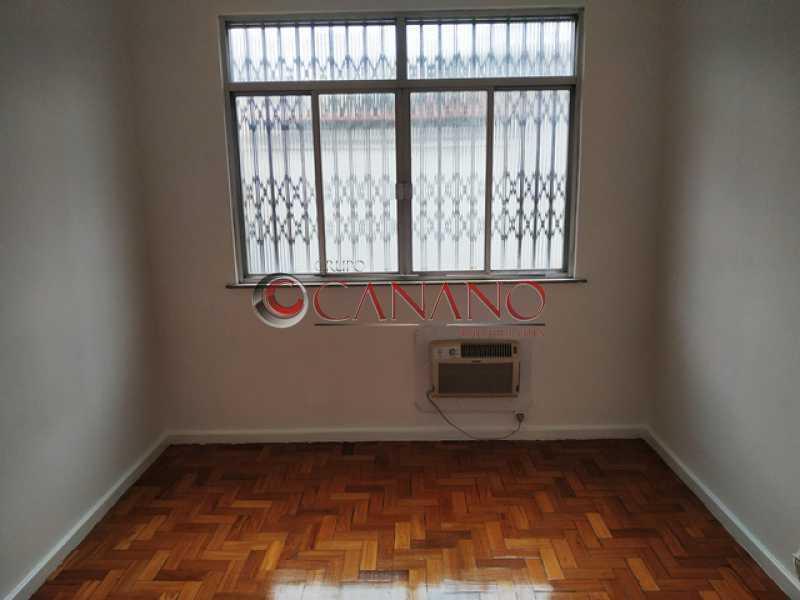 Quarto 1 - 03. - Apartamento 3 quartos à venda Grajaú, Rio de Janeiro - R$ 359.000 - BJAP30101 - 21