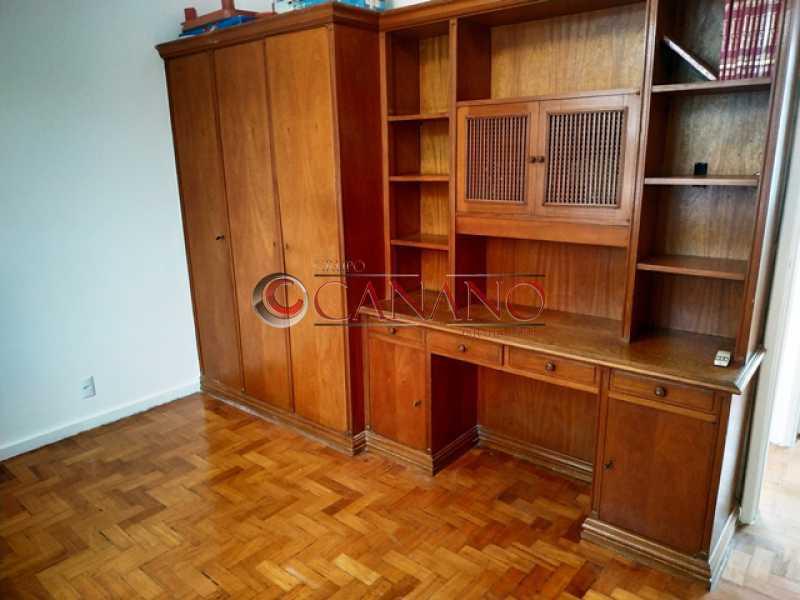 Quarto 2 - 01. - Apartamento 3 quartos à venda Grajaú, Rio de Janeiro - R$ 359.000 - BJAP30101 - 22