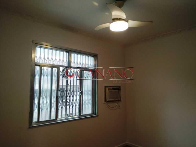 Quarto 2 - 02. - Apartamento 3 quartos à venda Grajaú, Rio de Janeiro - R$ 359.000 - BJAP30101 - 23