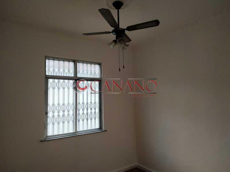 Quarto 3 - 03. - Apartamento 3 quartos à venda Grajaú, Rio de Janeiro - R$ 359.000 - BJAP30101 - 26