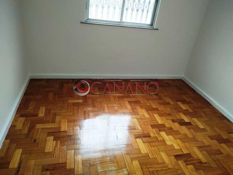 Quarto 3 -02. - Apartamento 3 quartos à venda Grajaú, Rio de Janeiro - R$ 359.000 - BJAP30101 - 27