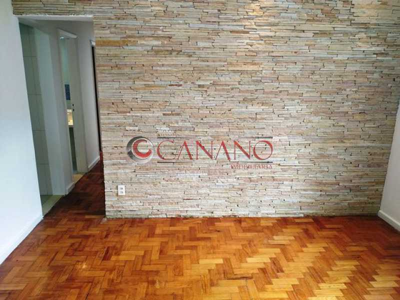 Sala 02. - Apartamento 3 quartos à venda Grajaú, Rio de Janeiro - R$ 359.000 - BJAP30101 - 4