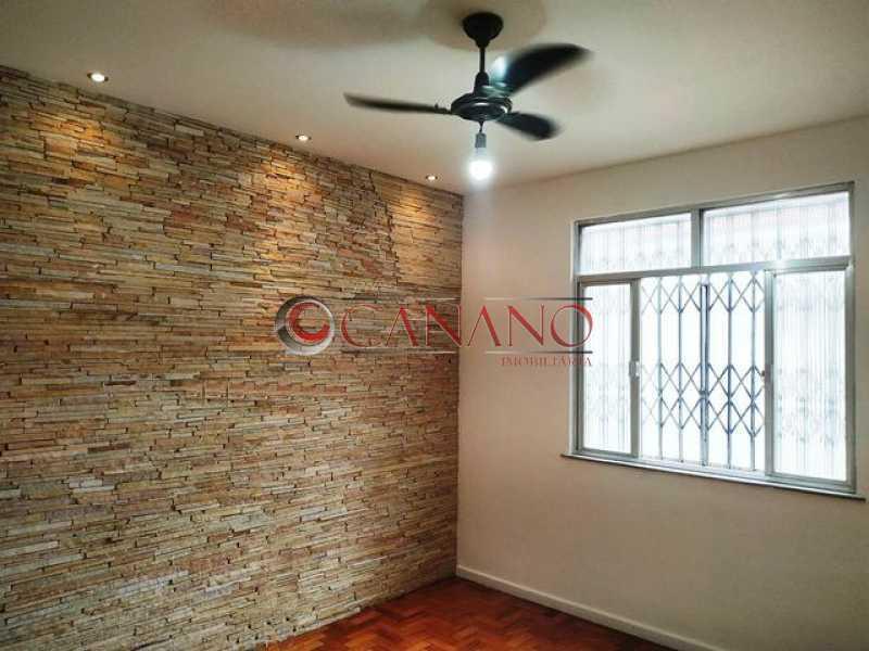 Sala 03. - Apartamento 3 quartos à venda Grajaú, Rio de Janeiro - R$ 359.000 - BJAP30101 - 3