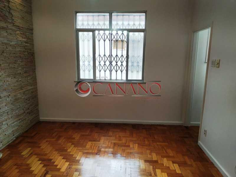 Sala 04. - Apartamento 3 quartos à venda Grajaú, Rio de Janeiro - R$ 359.000 - BJAP30101 - 28