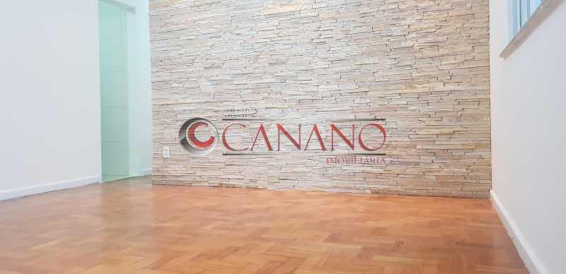 Sala 05 - Apartamento 3 quartos à venda Grajaú, Rio de Janeiro - R$ 359.000 - BJAP30101 - 5