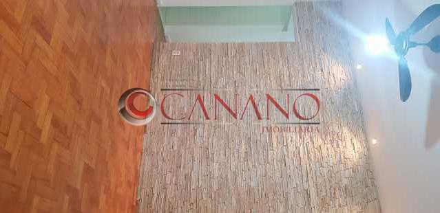 Sala 06 - Apartamento 3 quartos à venda Grajaú, Rio de Janeiro - R$ 359.000 - BJAP30101 - 29