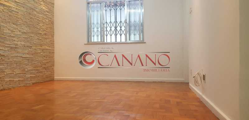 Sala 07 - Apartamento 3 quartos à venda Grajaú, Rio de Janeiro - R$ 359.000 - BJAP30101 - 30
