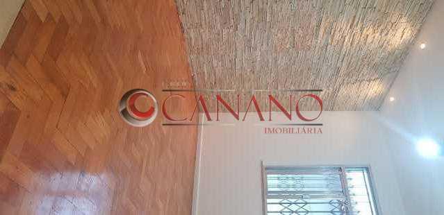 Sala 08 - Apartamento 3 quartos à venda Grajaú, Rio de Janeiro - R$ 359.000 - BJAP30101 - 31