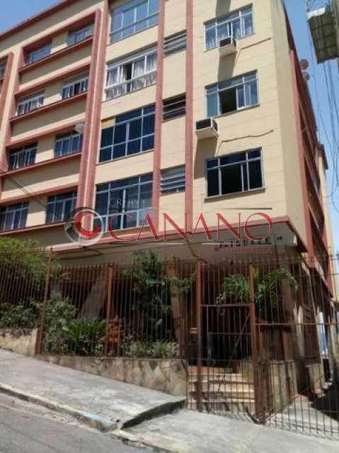 1 - Apartamento à venda Rua Iguape,Cascadura, Rio de Janeiro - R$ 200.000 - BJAP20390 - 1