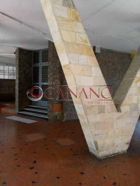 4 - Apartamento à venda Rua Iguape,Cascadura, Rio de Janeiro - R$ 200.000 - BJAP20390 - 6