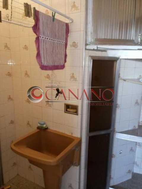 5 - Apartamento à venda Rua Iguape,Cascadura, Rio de Janeiro - R$ 200.000 - BJAP20390 - 7