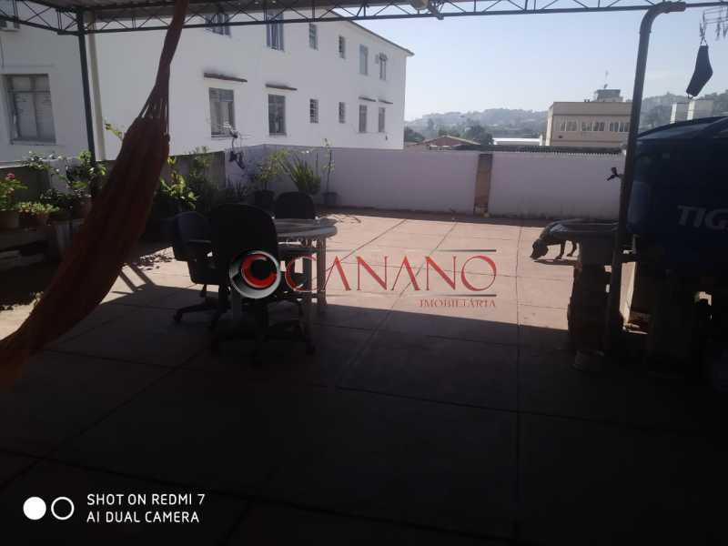 1 - Apartamento à venda Avenida Marechal Rondon,São Francisco Xavier, Rio de Janeiro - R$ 230.000 - BJAP20526 - 4